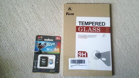 Elite microSDXCカード 64GB