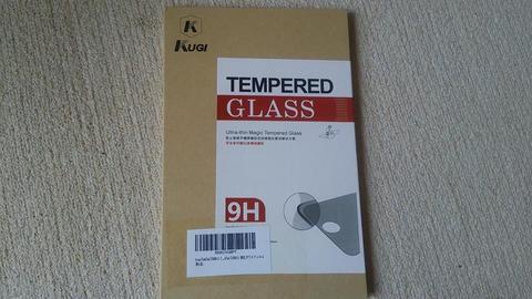 Asus ZenPad Z580CA 7.9インチ 強化 ガラス フィルム